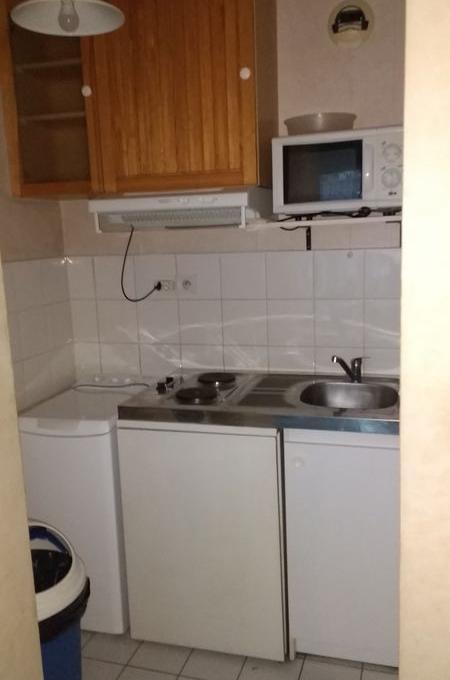 Entre particulier à Beauzelle, appartement, de 33m² à Beauzelle