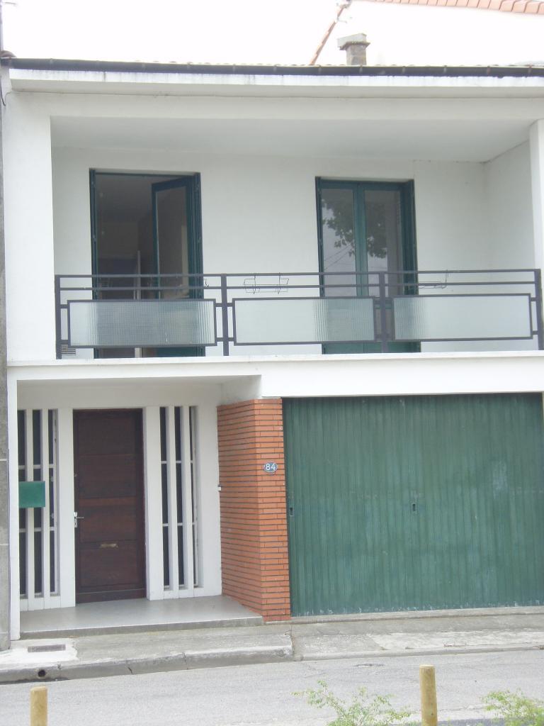 Particulier location, maison, de 108m² à Muret