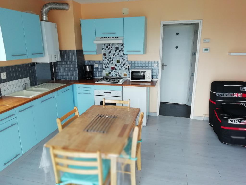 Location immobilière par particulier, Calais, type studio, 40m²