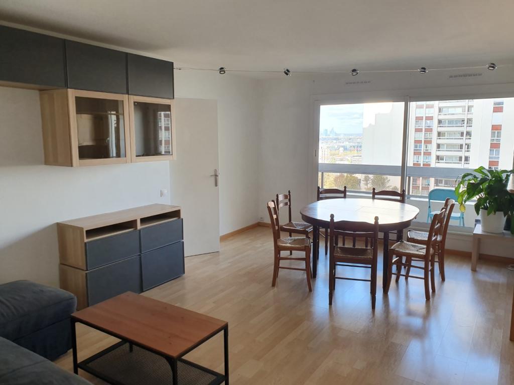 Location appartement entre particulier Issy-les-Moulineaux, de 54m² pour ce appartement