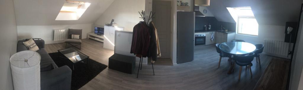 Particulier location, appartement, de 73m² à Remaucourt
