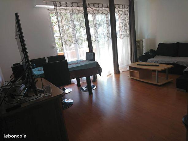 Location appartement entre particulier Colmar, appartement de 70m²