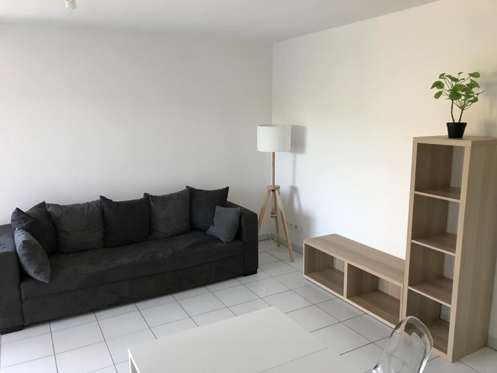Location immobilière par particulier, Beauzelle, type appartement, 38m²