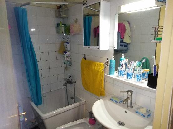 Location particulier à particulier, appartement à Marseille 11, 55m²
