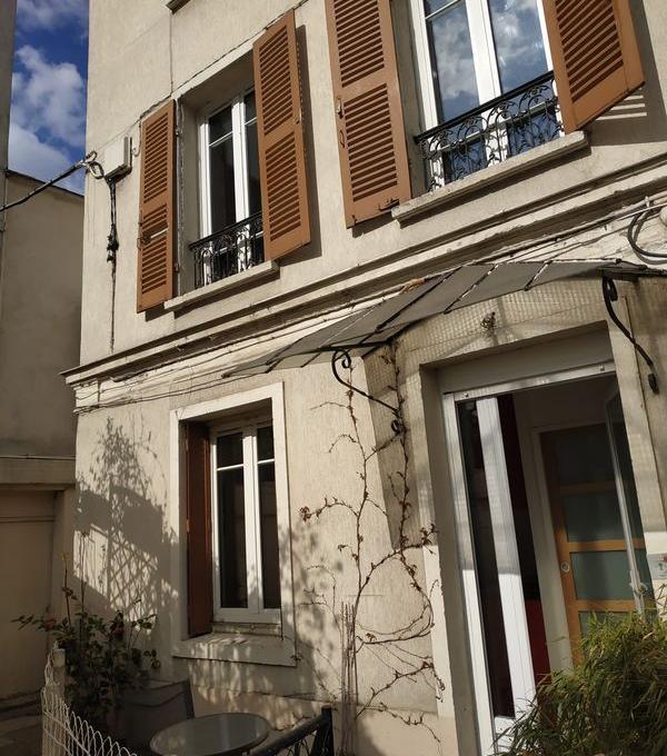 De particulier à particulier, appartement à Saint-Ouen, 36m²