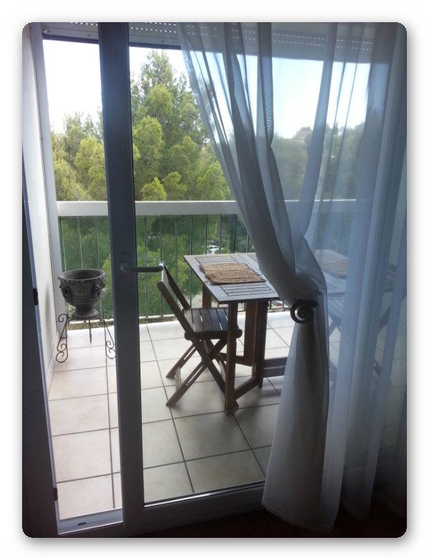Entre particulier , appartement, de 72m² à Martigues