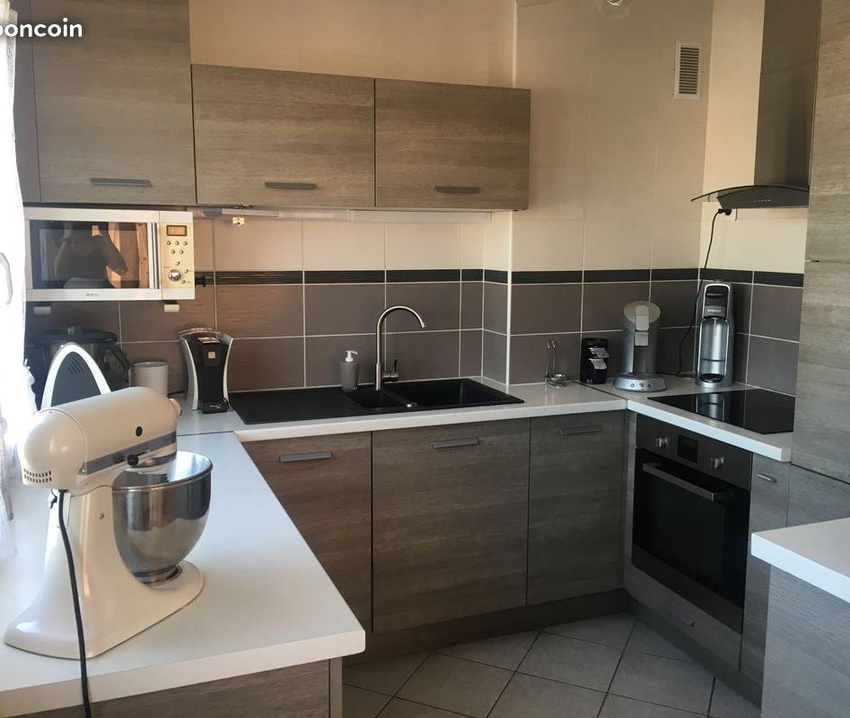 Location particulier à particulier, appartement, de 62m² à Vandoeuvre-lès-Nancy