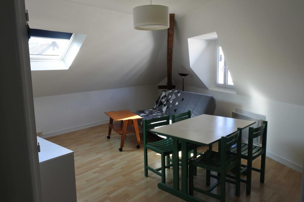 De particulier à particulier Bourges, appartement appartement de 38m²
