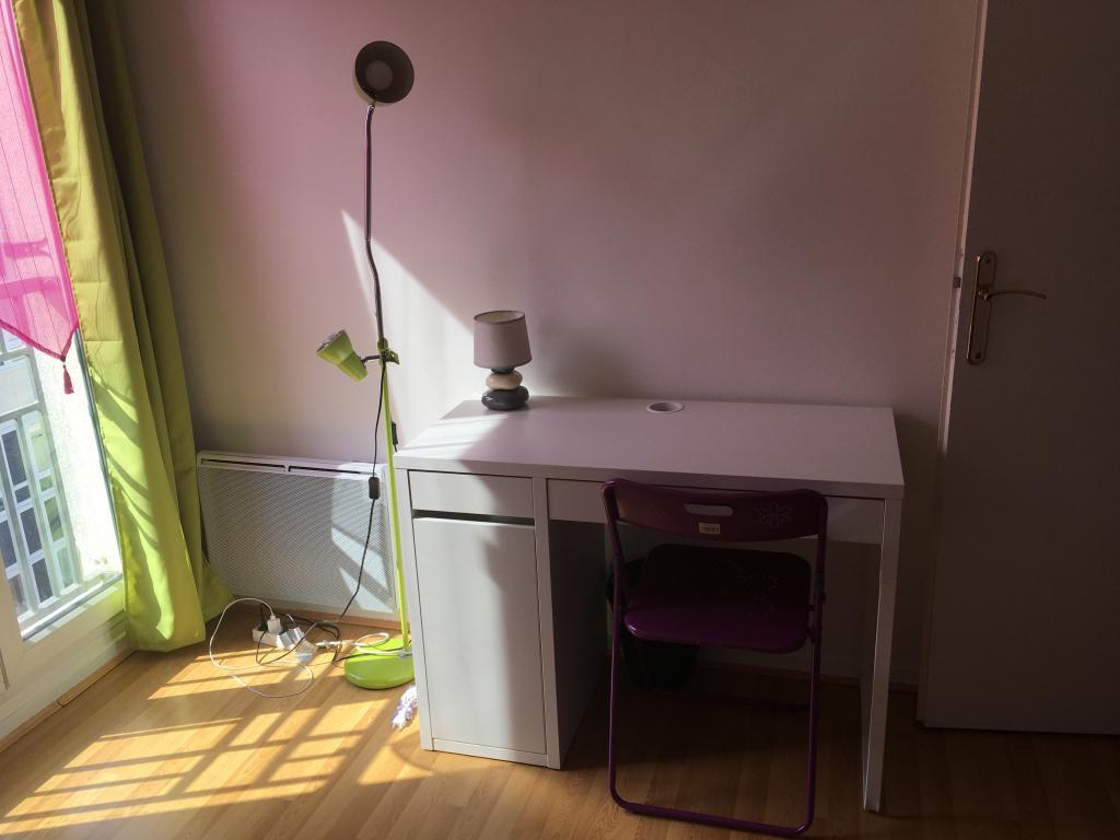 Location de particulier à particulier, chambre, de 10m² à Rosny-sous-Bois