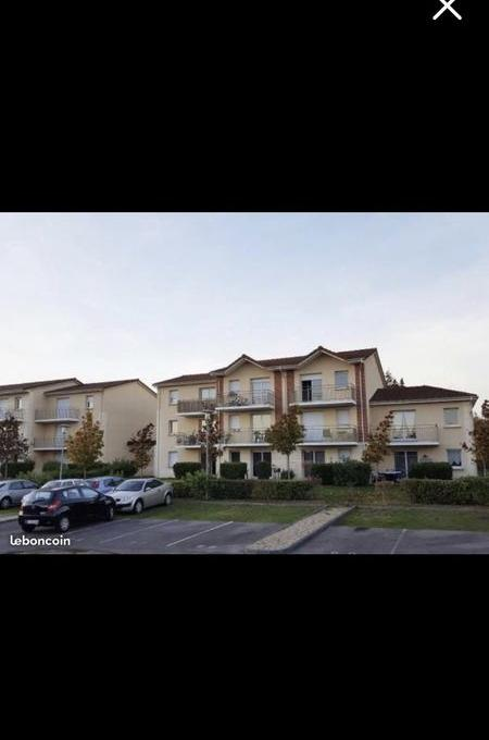 Location particulier, appartement, de 59m² à Évreux