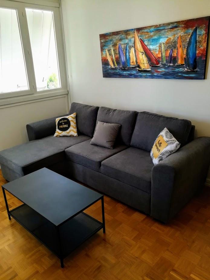 1 chambre disponible en colocation sur Limoges