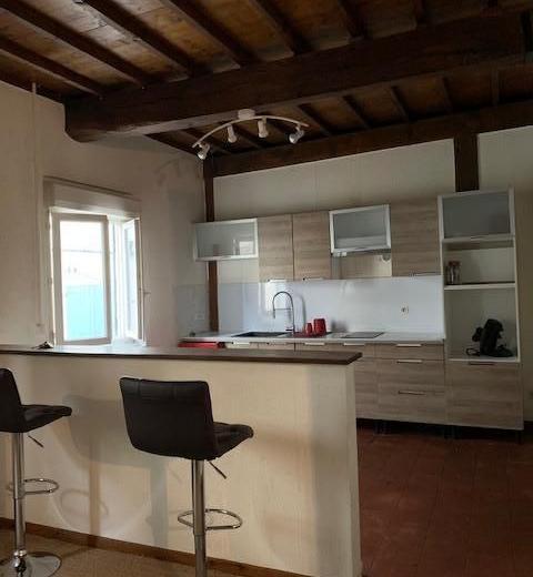 Location appartement par particulier, appartement, de 60m² à Burlats