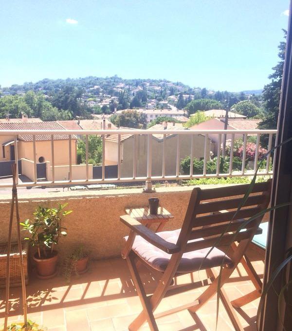 Location appartement entre particulier Manosque, appartement de 42m²