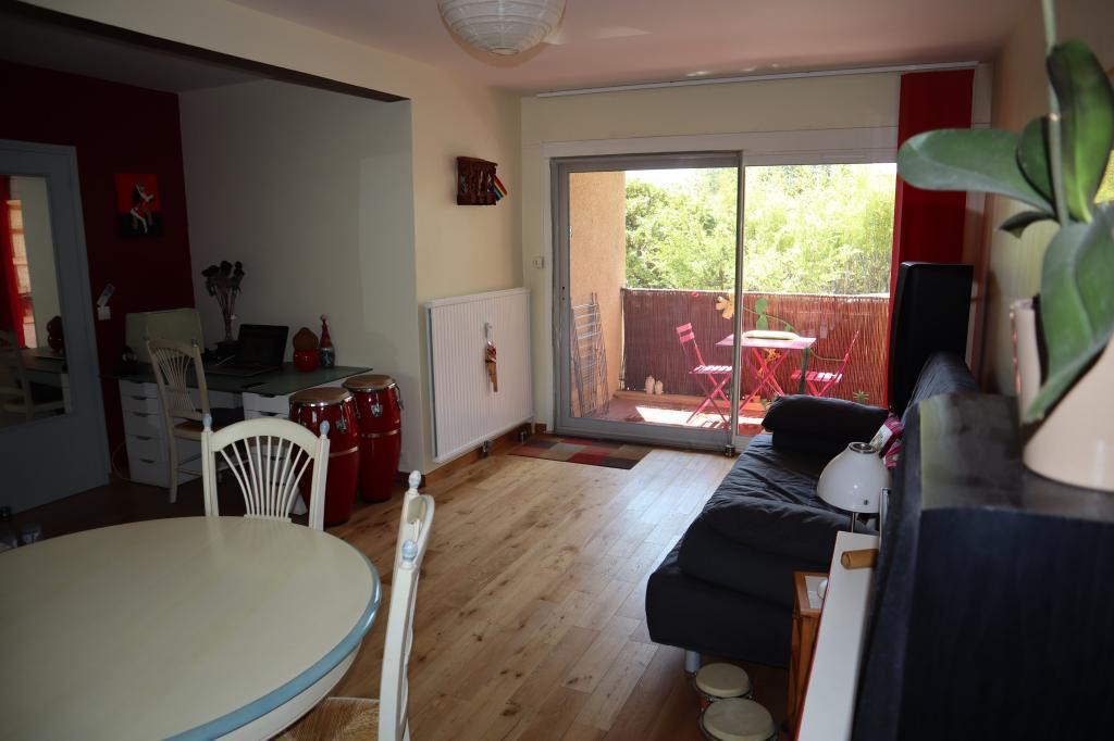 Location de particulier à particulier à Salon-de-Provence, appartement appartement de 55m²
