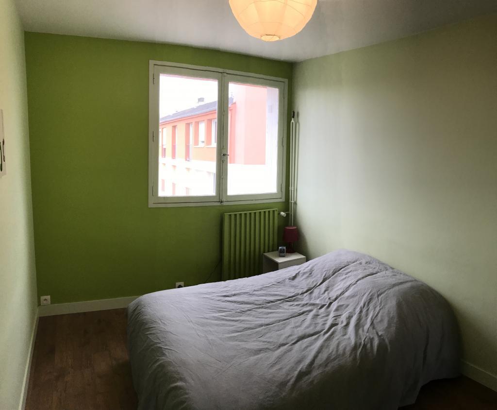 De particulier à particulier Laval, appartement appartement de 69m²