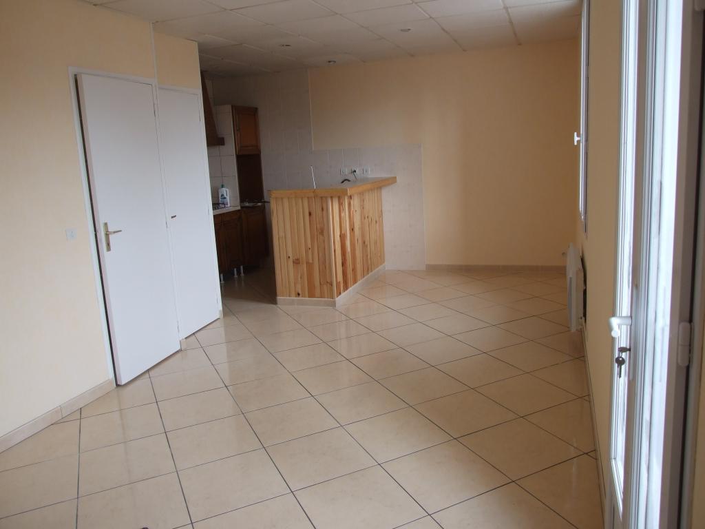 Location de particulier à particulier, appartement, de 47m² à Cuzorn