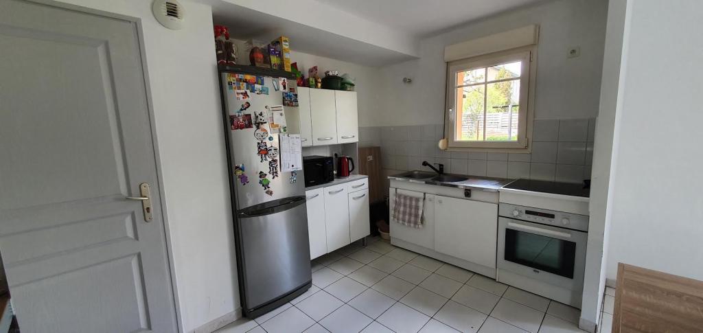 Location particulier à particulier, maison, de 100m² à Royaumeix