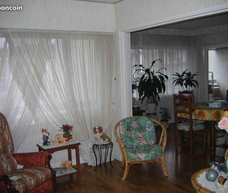 Location de particulier à particulier à Chelles, appartement appartement de 65m²