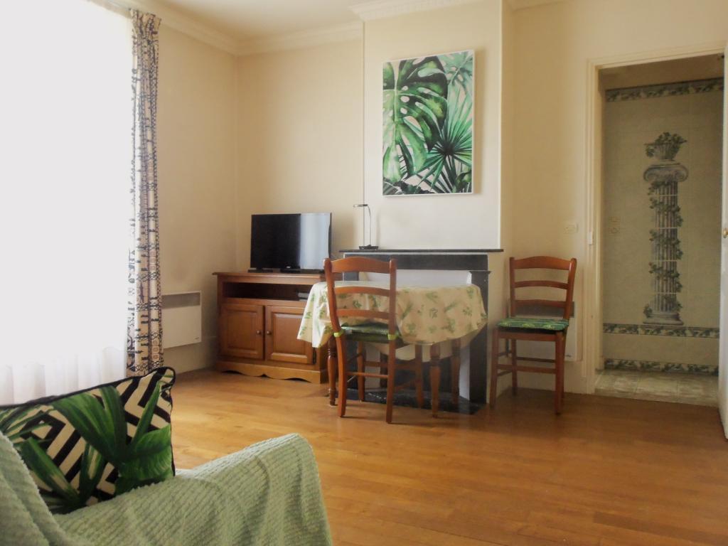 Location appartement par particulier, studio, de 23m² à Boulogne-Billancourt