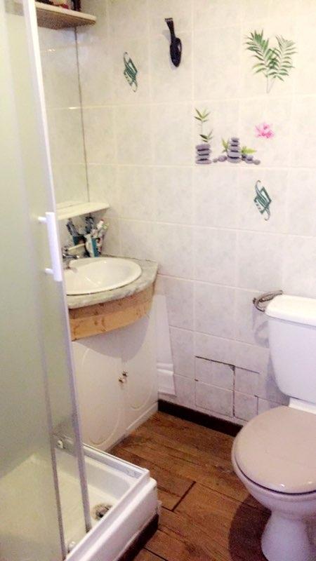 De particulier à particulier, appartement à Brest, 40m²