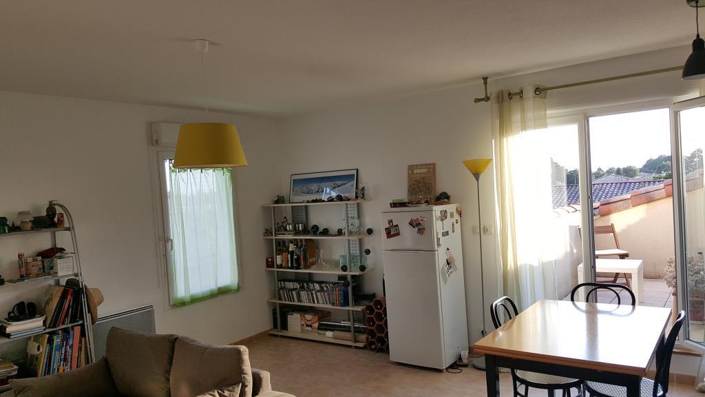 Location particulier à particulier, appartement à Salon-de-Provence, 44m²