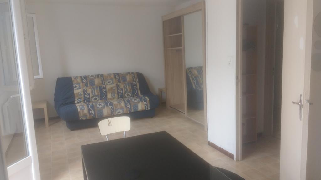 Appartement particulier, studio, de 29m² à Alès