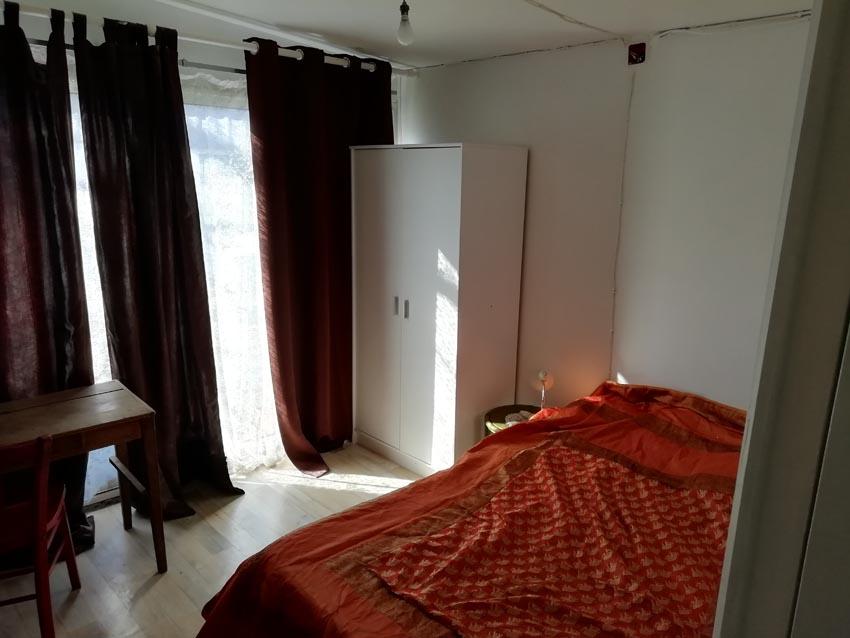De particulier à particulier, appartement à Bures-sur-Yvette, 24m²