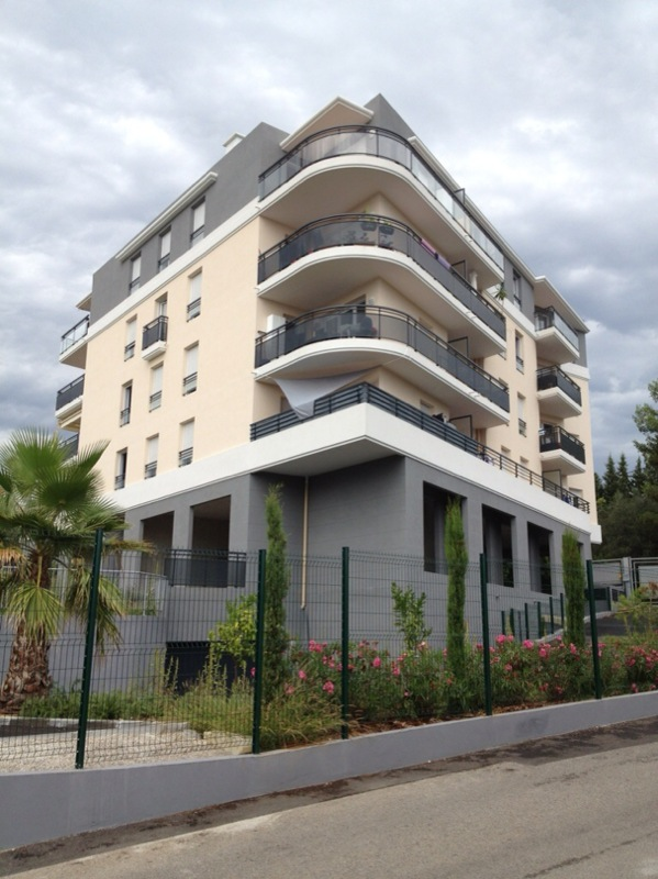 Location appartement par particulier, appartement, de 50m² à Antibes
