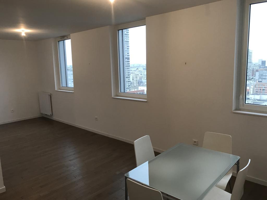 Location de particulier à particulier à Paris 13, appartement appartement de 47m²