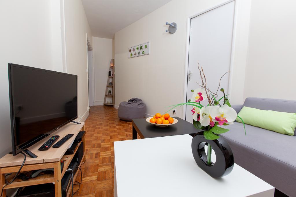 1 chambre disponible en colocation sur Compiegne