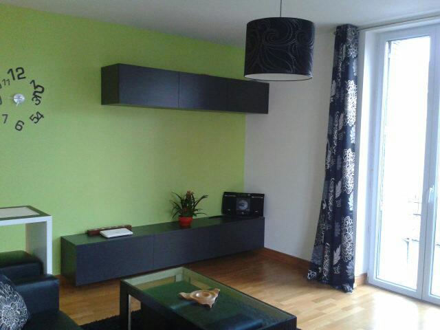 Location immobilière par particulier, Nanteuil-lès-Meaux, type appartement, 32m²