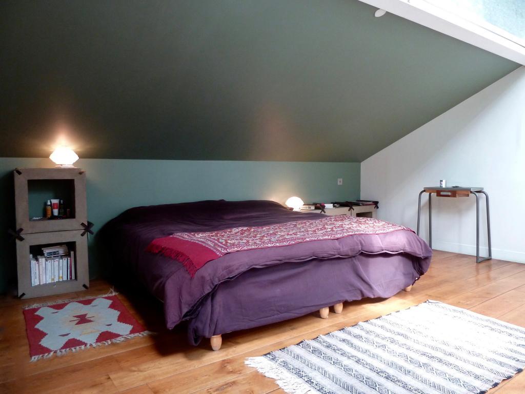 1 chambre disponible en colocation sur Ivry sur Seine