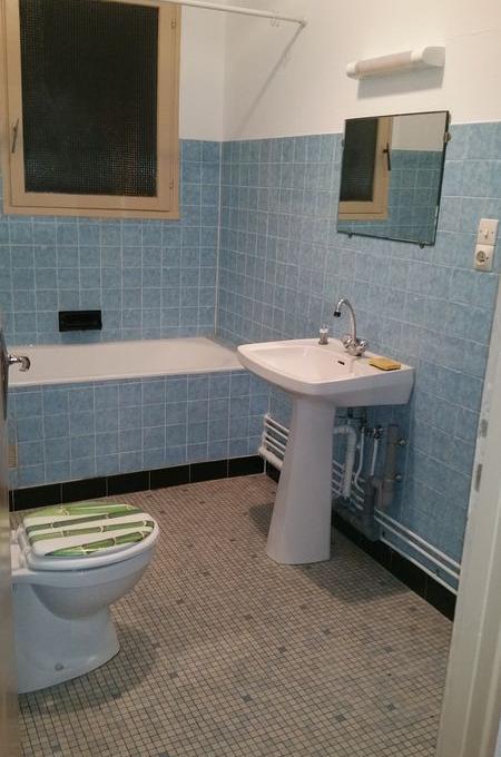 Location appartement entre particulier Angoulême, de 32m² pour ce appartement