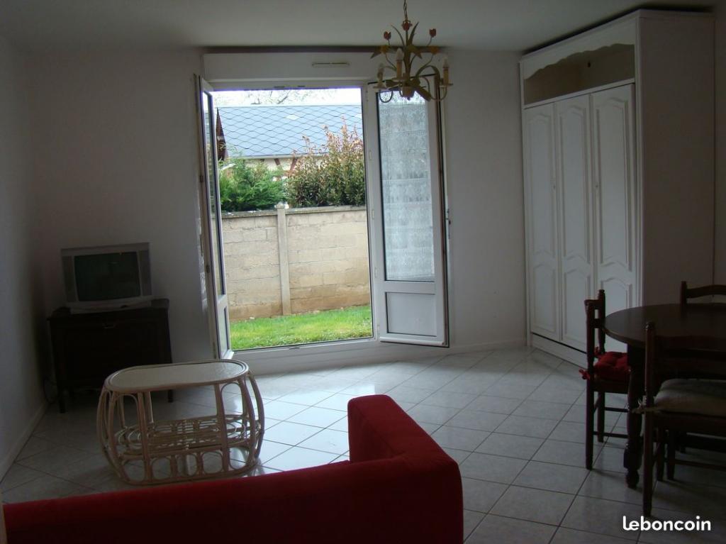Location immobilière par particulier, Évreux, type studio, 30m²