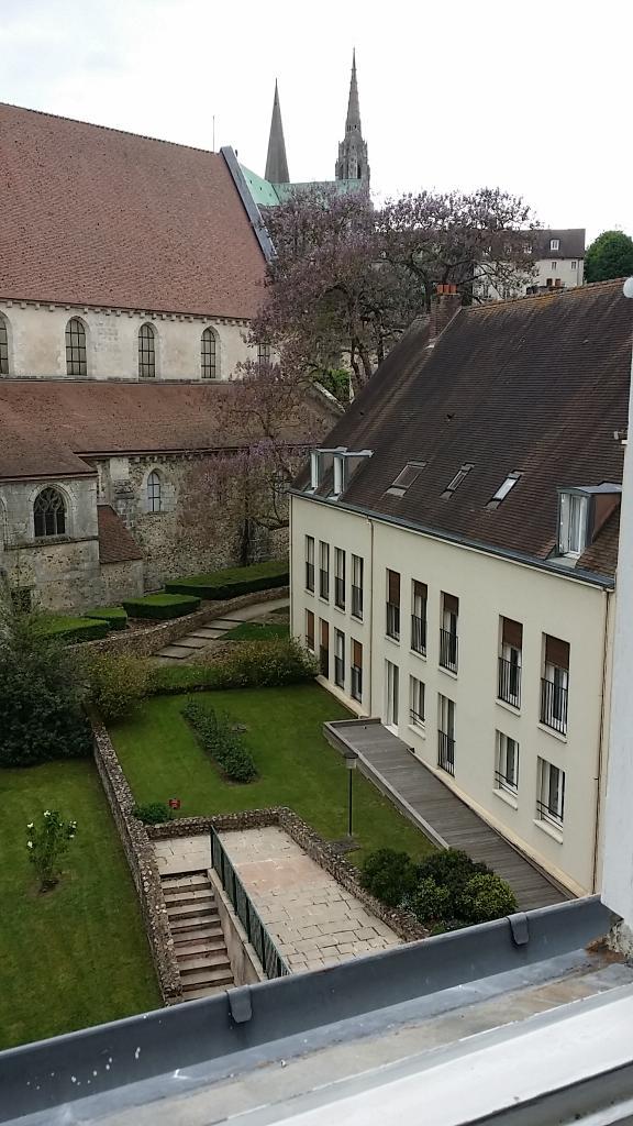 Particulier location, chambre, de 14m² à Chartres