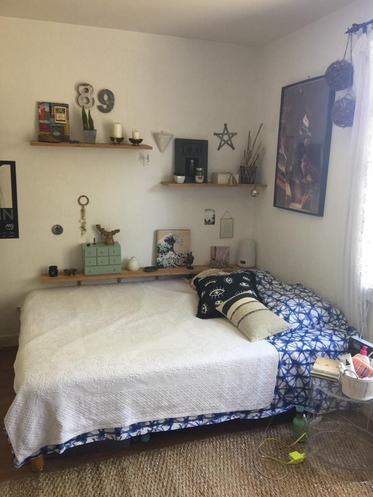 Location particulier, chambre, de 12m² à La Rochelle