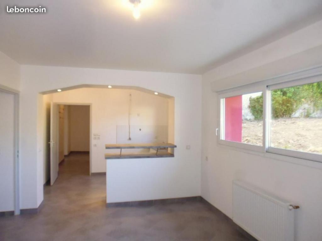 Location immobilière par particulier, Évreux, type appartement, 78m²