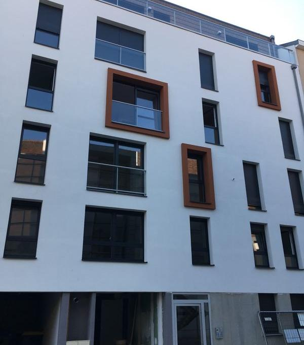 Location immobilière par particulier, Strasbourg, type appartement, 66m²