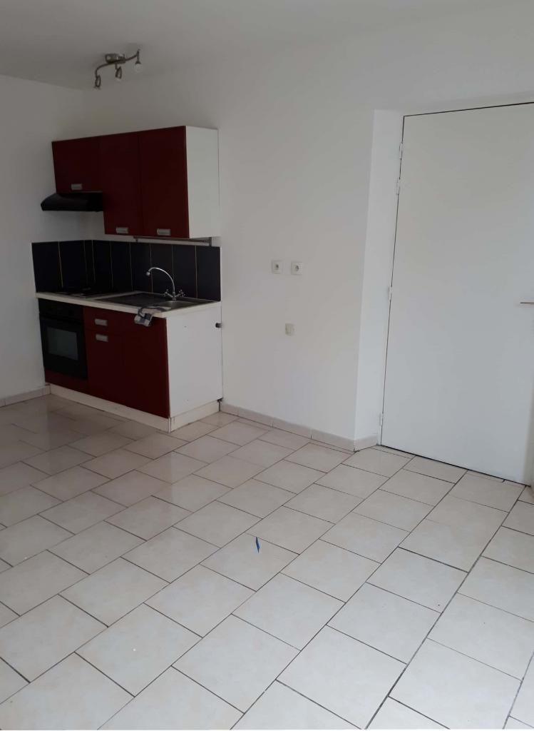 Location appartement par particulier, appartement, de 32m² à Saint-Lucien