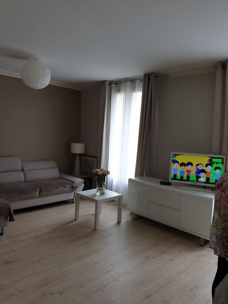 Location de particulier à particulier, appartement, de 63m² à Brest
