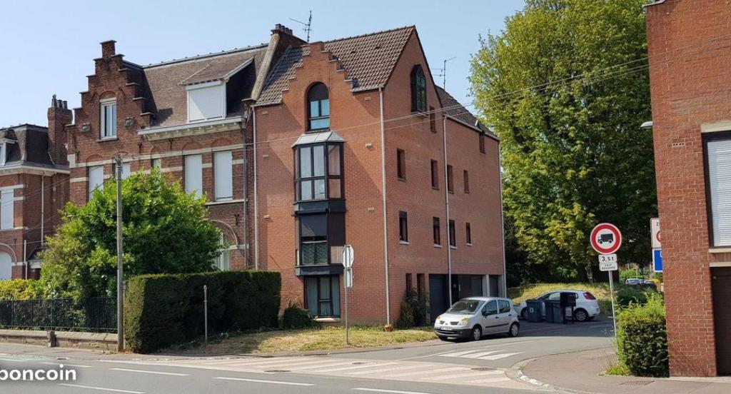Location particulier à particulier, appartement à Capinghem, 70m²