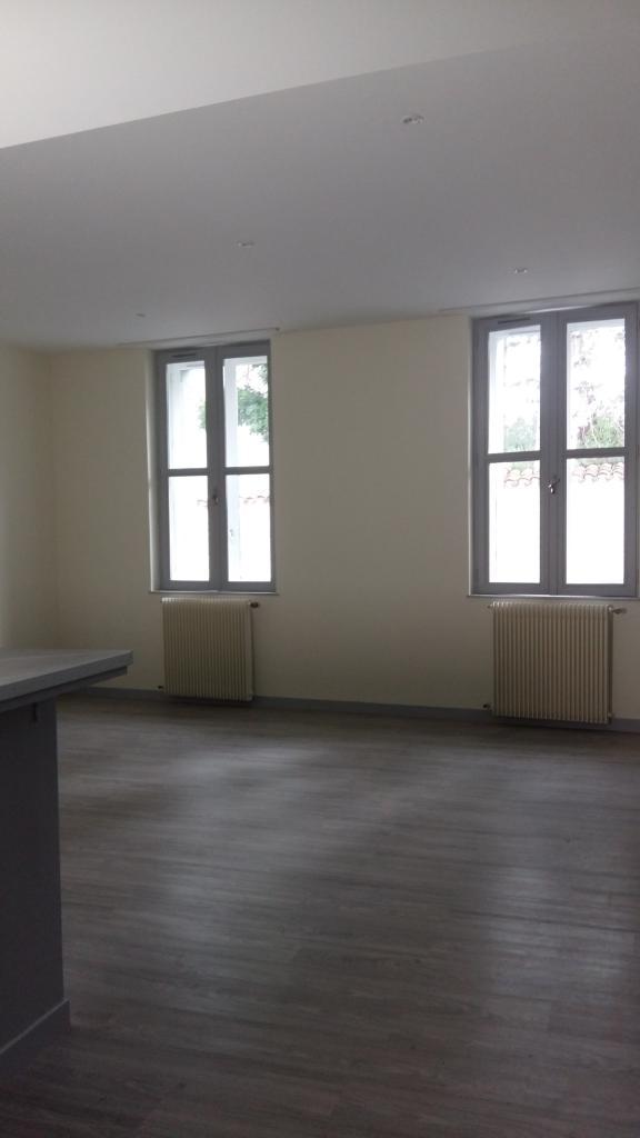 De particulier à particulier, appartement à Bourg-en-Bresse, 70m²