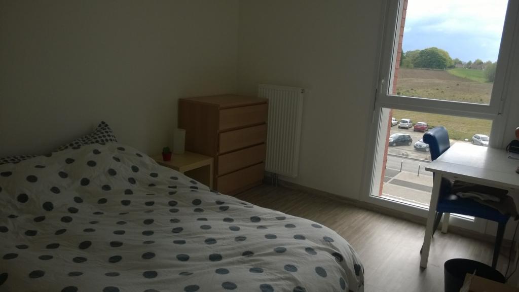 Particulier location Capinghem, appartement, de 40m²
