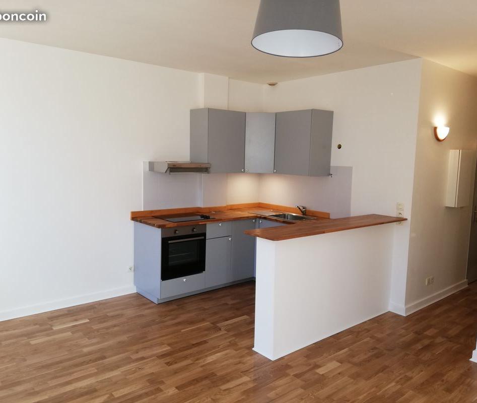 Entre particulier , appartement, de 55m² à Muret