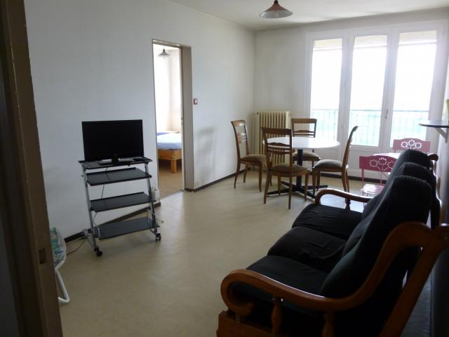 Location appartement T3 Grenoble - Photo 2