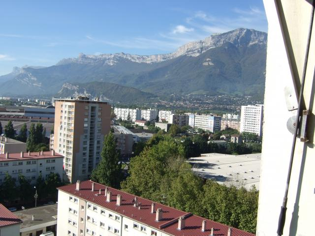 Location appartement T3 Grenoble - Photo 4