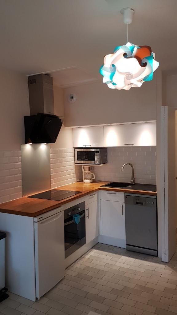 Location immobilière par particulier, Sanary-sur-Mer, type studio, 23m²
