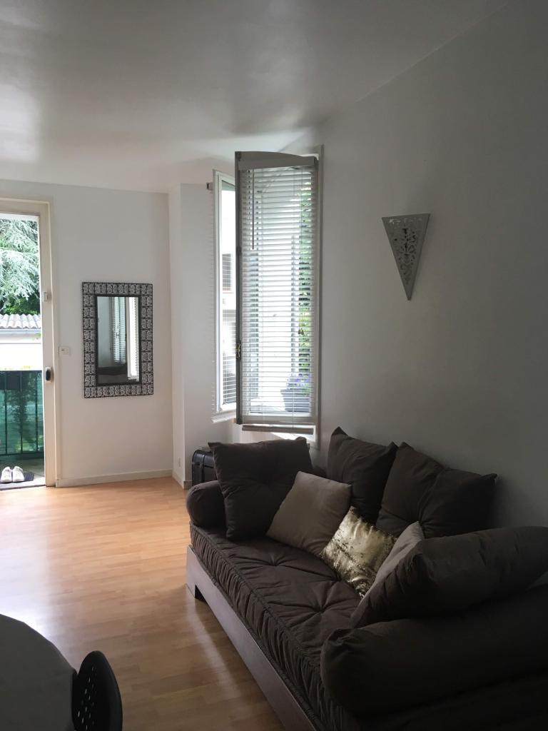 De particulier à particulier Annecy, appartement appartement de 33m²