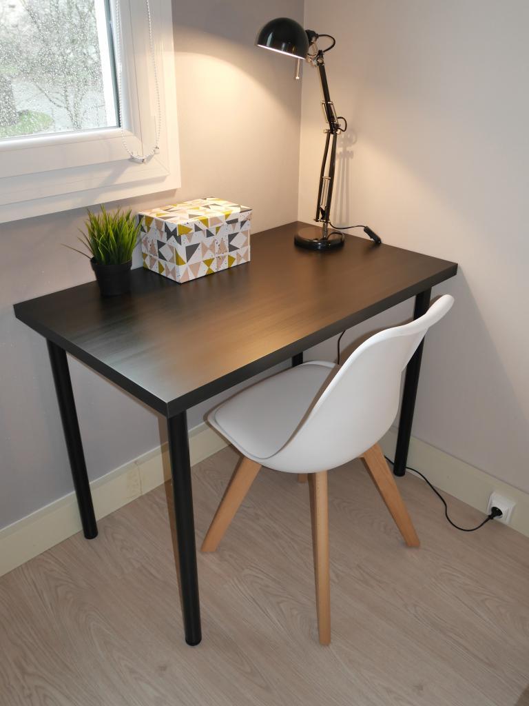 offre d 39 appartement en colocation reze 121. Black Bedroom Furniture Sets. Home Design Ideas