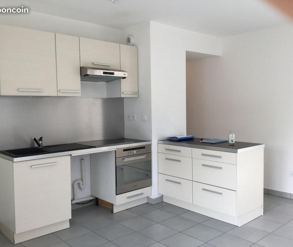 Location de particulier à particulier à Lucinges, appartement appartement de 63m²